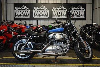 2012 Harley-Davidson Sportster for sale 200515599