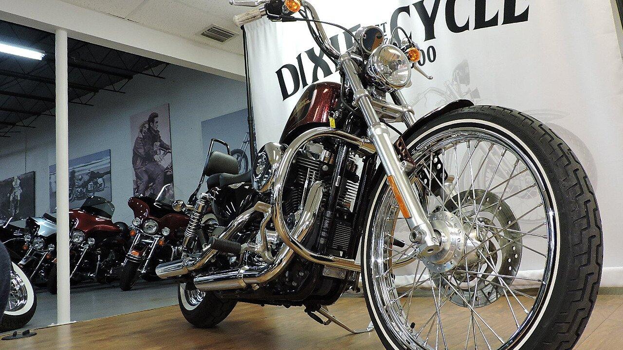 2012 Harley-Davidson Sportster for sale 200523157