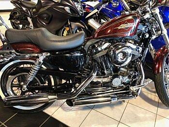 2012 Harley-Davidson Sportster for sale 200524191