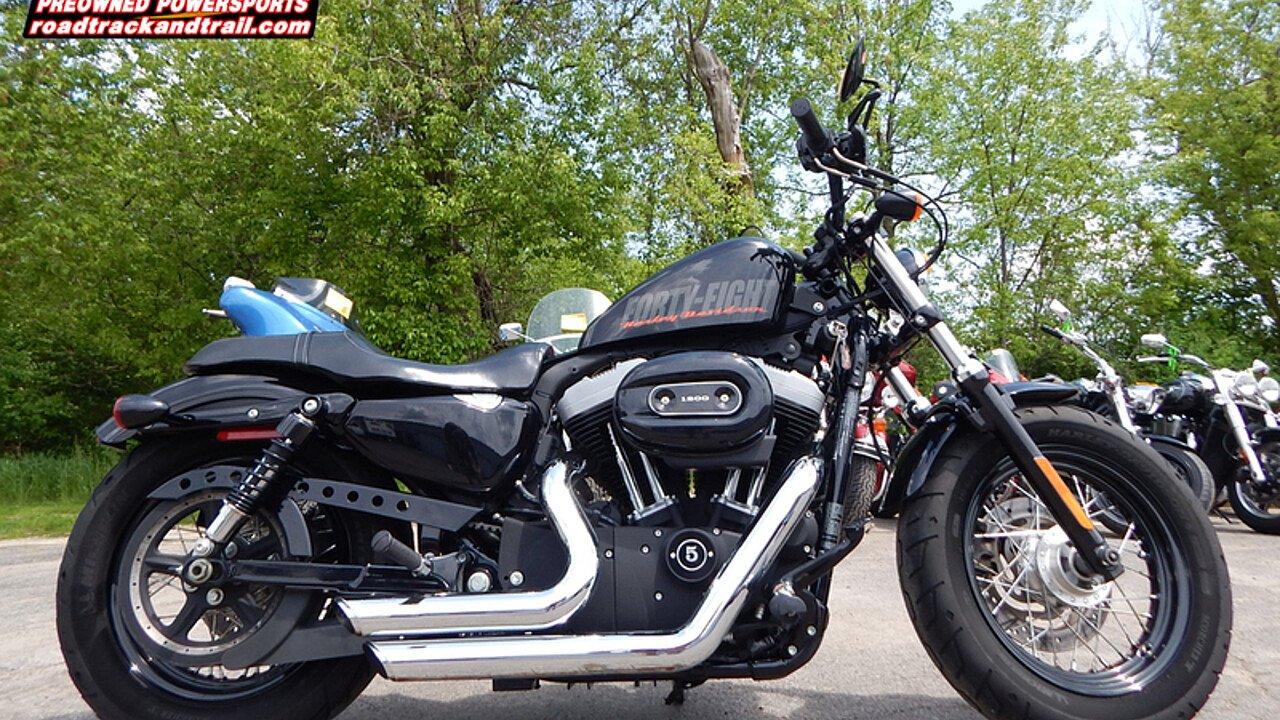 2012 Harley-Davidson Sportster for sale 200582876