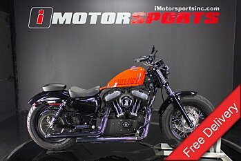 2012 Harley-Davidson Sportster for sale 200589699
