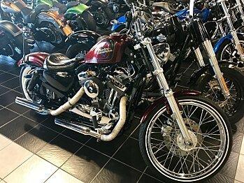 2012 Harley-Davidson Sportster for sale 200600788