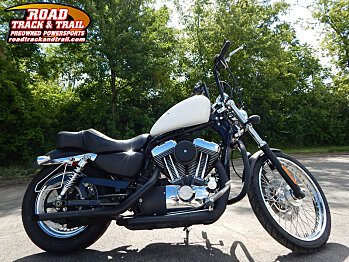 2012 Harley-Davidson Sportster for sale 200611872