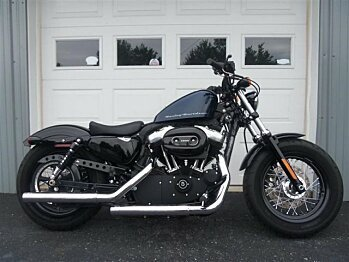 2012 Harley-Davidson Sportster for sale 200618438
