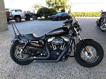 2012 Harley-Davidson Sportster for sale 200653417