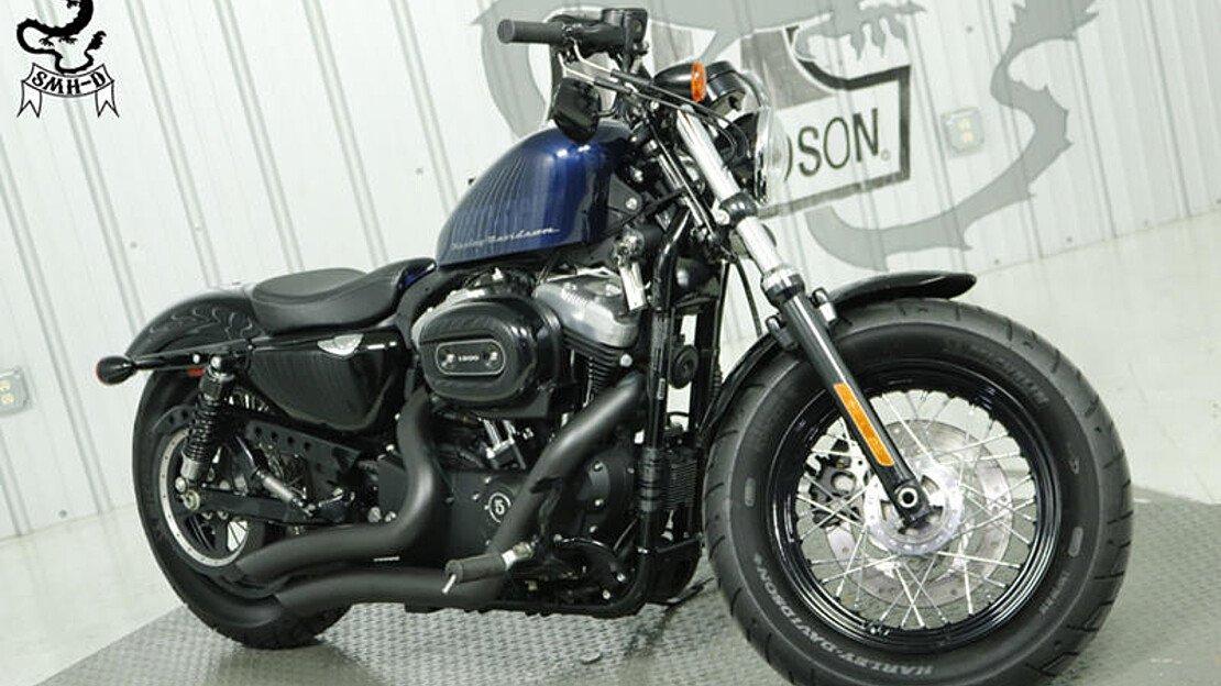 2012 Harley-Davidson Sportster for sale 200660607
