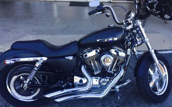 2012 Harley-Davidson Sportster 1200 Custom for sale 200429746