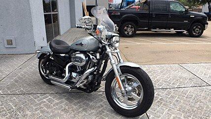 2012 Harley-Davidson Sportster for sale 200476604
