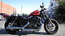 2012 Harley-Davidson Sportster for sale 200480281