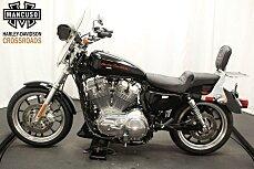 2012 Harley-Davidson Sportster for sale 200483093