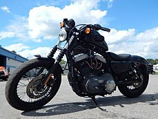 2012 Harley-Davidson Sportster for sale 200485553