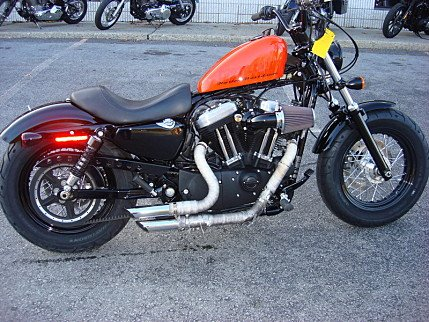 2012 Harley-Davidson Sportster for sale 200488796