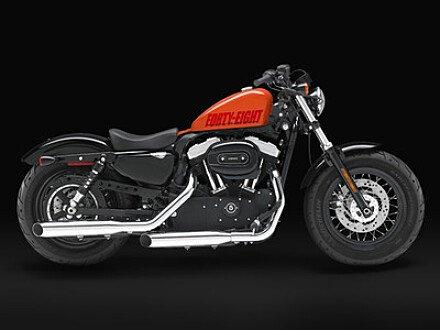 2012 Harley-Davidson Sportster for sale 200488796