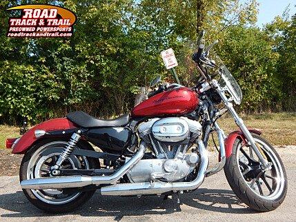 2012 Harley-Davidson Sportster for sale 200492012