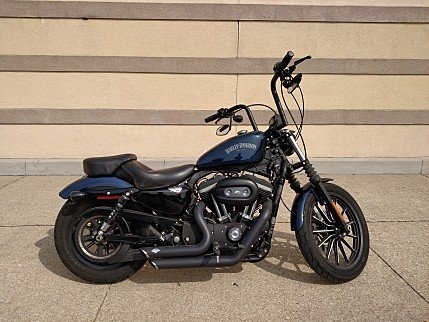 2012 Harley-Davidson Sportster for sale 200492076