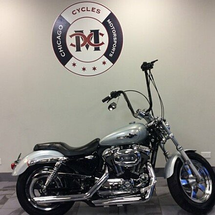 2012 Harley-Davidson Sportster for sale 200500270