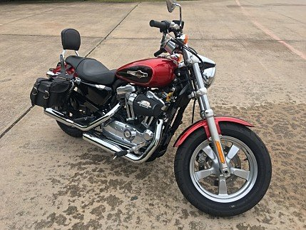 2012 Harley-Davidson Sportster for sale 200503697