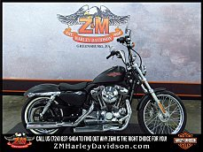 2012 Harley-Davidson Sportster for sale 200504735