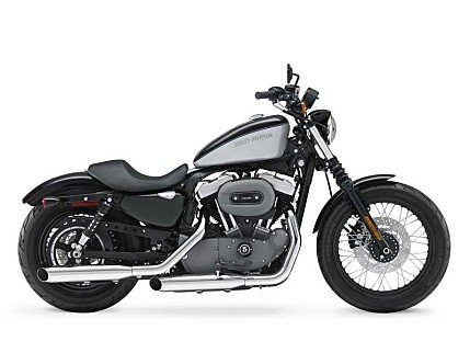 2012 Harley-Davidson Sportster for sale 200508614