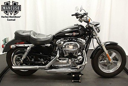2012 Harley-Davidson Sportster for sale 200508664