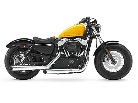 2012 Harley-Davidson Sportster for sale 200509774