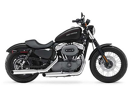2012 Harley-Davidson Sportster for sale 200510549