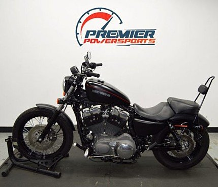 2012 Harley-Davidson Sportster for sale 200513714