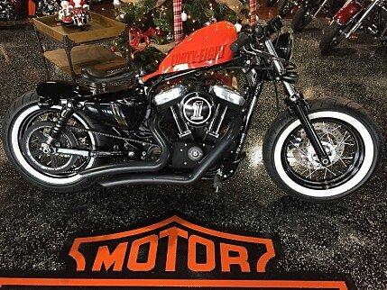 2012 Harley-Davidson Sportster for sale 200514475
