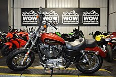 2012 Harley-Davidson Sportster for sale 200515597