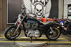 2012 Harley-Davidson Sportster for sale 200515599