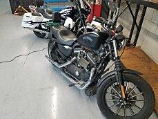 2012 Harley-Davidson Sportster for sale 200524163