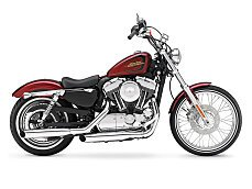 2012 Harley-Davidson Sportster for sale 200524191