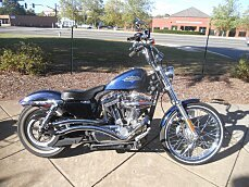2012 Harley-Davidson Sportster for sale 200534121