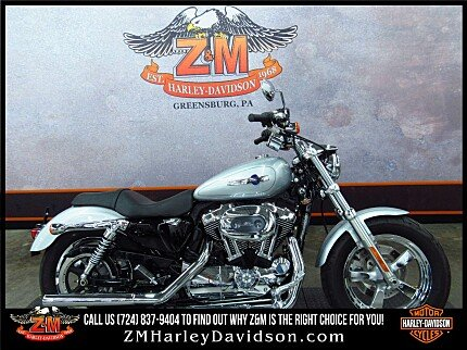 2012 Harley-Davidson Sportster for sale 200539486