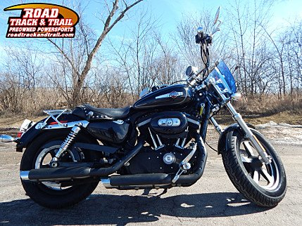 2012 Harley-Davidson Sportster for sale 200543659