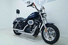 2012 Harley-Davidson Sportster for sale 200545363