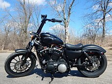 2012 Harley-Davidson Sportster for sale 200548144