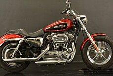 2012 Harley-Davidson Sportster for sale 200556320