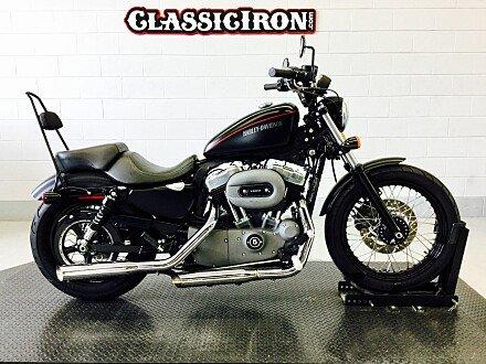 2012 Harley-Davidson Sportster for sale 200558965