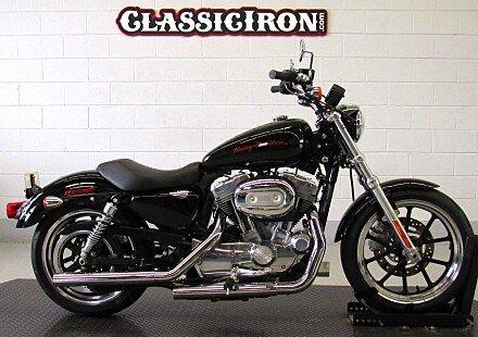 2012 Harley-Davidson Sportster for sale 200567977