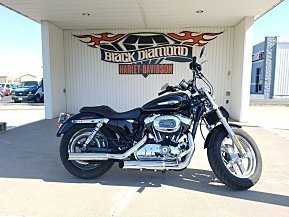 2012 Harley-Davidson Sportster for sale 200573672