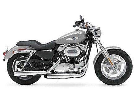 2012 Harley-Davidson Sportster for sale 200577515