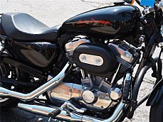 2012 Harley-Davidson Sportster for sale 200578131