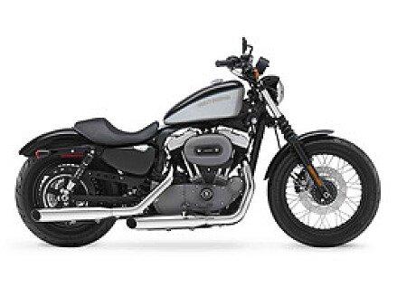 2012 Harley-Davidson Sportster for sale 200578413