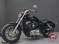 2012 Harley-Davidson Sportster for sale 200579380