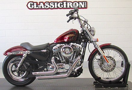2012 Harley-Davidson Sportster for sale 200581640