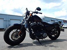 2012 Harley-Davidson Sportster for sale 200582876
