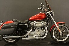 2012 Harley-Davidson Sportster for sale 200583582