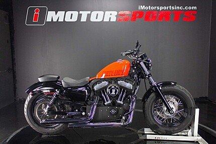 2012 Harley-Davidson Sportster for sale 200589665