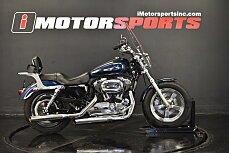 2012 Harley-Davidson Sportster for sale 200591428